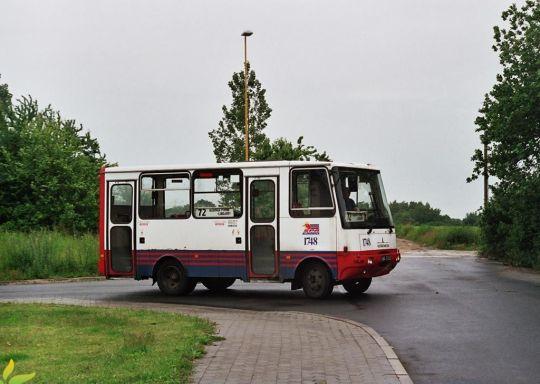 Najbardziej absurdalna linia w Szczecinie - już nieistniejąca