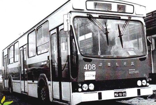 Rozbudowana wersja PR100