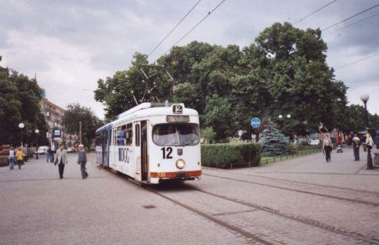 """Helmut na """"12"""" - to był rarytas!"""