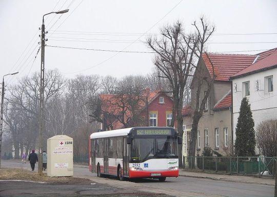 Solaris w Wielgowie