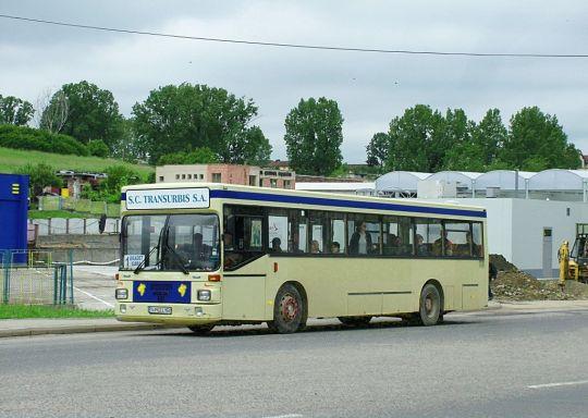 MAN SL202