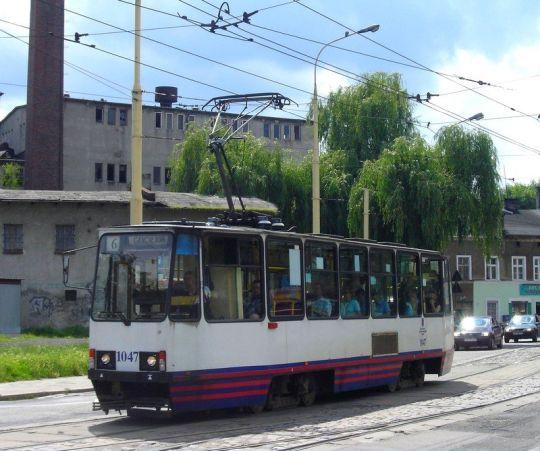 Najnowsza golęcińska solówka zmierza na Gocław