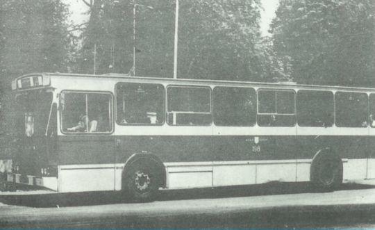 Jelcz Berliet PR110