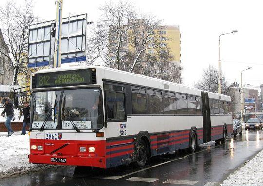 """Mimo bardzo dobrego otablicowania padały pytania: """"Gdzie ten autobus jedzie?"""""""