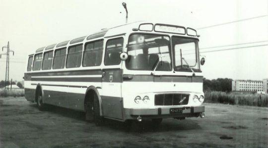 Autobus SL11