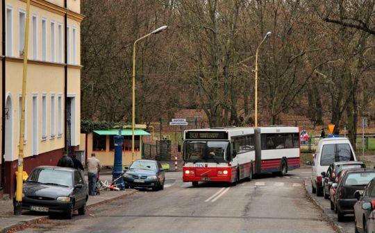 Komunikacja miejska zastępcza zdobywa kolejne ulice Szczecina