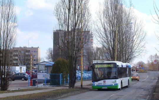 Wraz z sezonem działkowym rozpoczął się sezon nowych autobusów