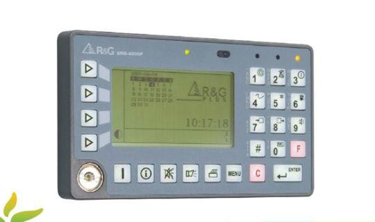 Autokomputer SRG-4000P