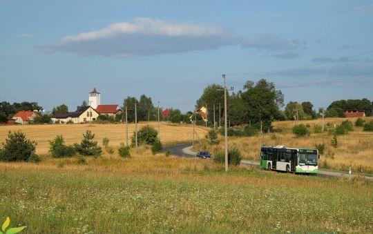 Od 1.09.2015 na tym odcinku nie zobaczymy już autobusu linii 123
