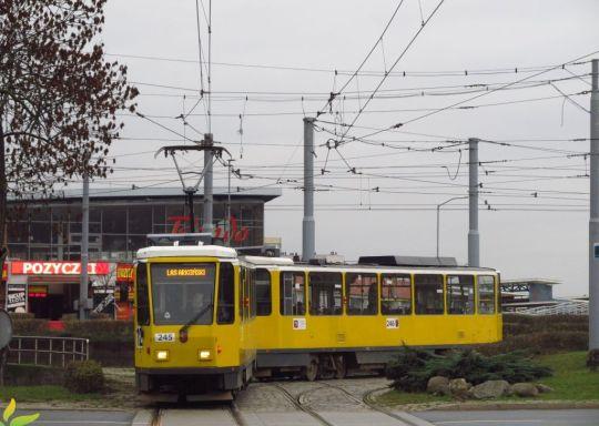 Tatry na linii 12 były dobrze oznakowane, bo ze Swingami na linii 2 to różnie bywało