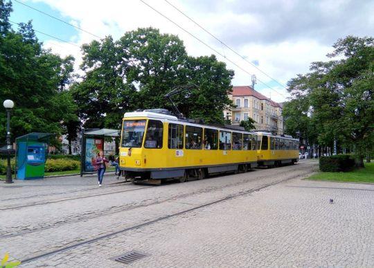 W Szczecinie pojeździ jeszcze kilka lat