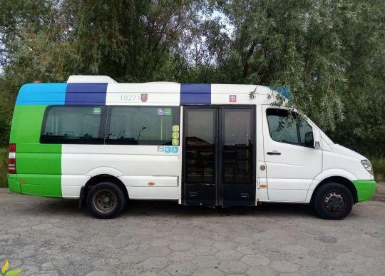 Profil ex-belgijskiego Tele-Busa